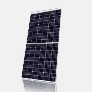 Sices Solar Canadian Solar M 211 Dulo 72 Cells